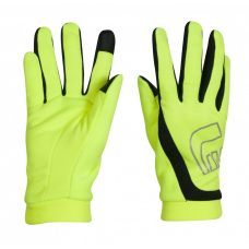 Newline Thermal Gloves Visio neon - XS1